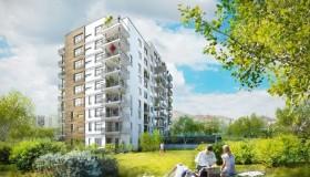 Představujeme bytové projekty Britská čtvrť a Nad přehradou od společnosti FINEP