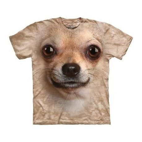 čivava tričko