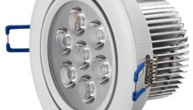 LED svítidla jsou druhem osvětlení s největší nabídkou i největším potenciálem