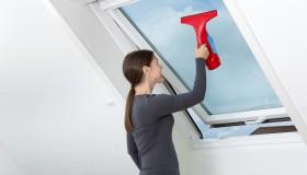 Revoluční novinka v mytí oken – to je vysavač oken Windomatic od Viledy