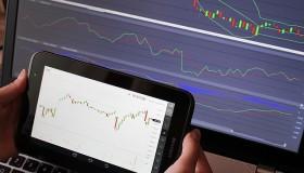 Forex obchodování je cesta k bohatství