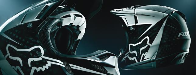 Motokrosove helmy fox racing_hlavní