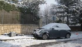 Nejčastější autonehody
