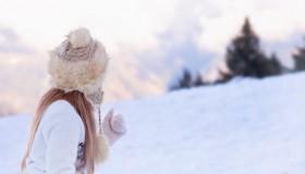 Zimní dovolená levně!