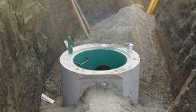 Kanalizační šachta, co jste o běžném vynálezu možná nevěděli